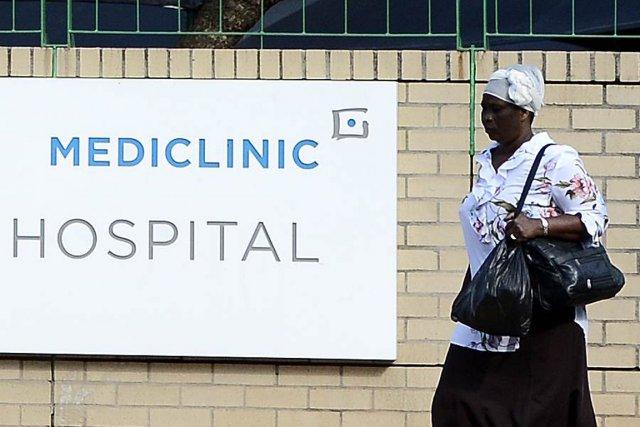 Un homme considéré comme mort après s'être suicidé a provoqué la panique dans... (Photo Stephane de Sakutin, AFP)