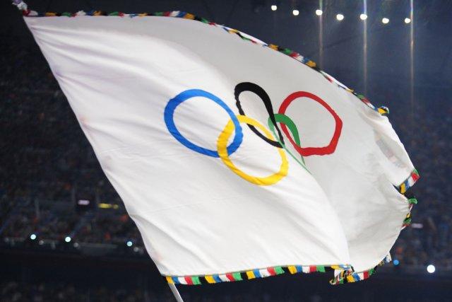 Les athlètes indiens disputeront les Jeux olympiques d'hiver de Sotchi sous le... (Photo Dylan Martinez, Reuters)