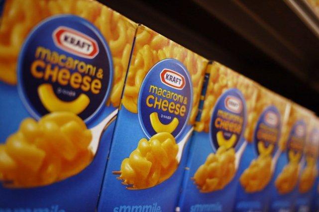 Plusieurs entreprises - dont General Mills, les soupes... (PHOTO JONATHAN ERNST, REUTERS)