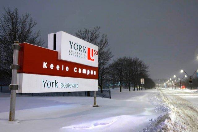 L'université de York a l'obligation d'accommoder l'étudiant en... (Photo issue d'Internet)
