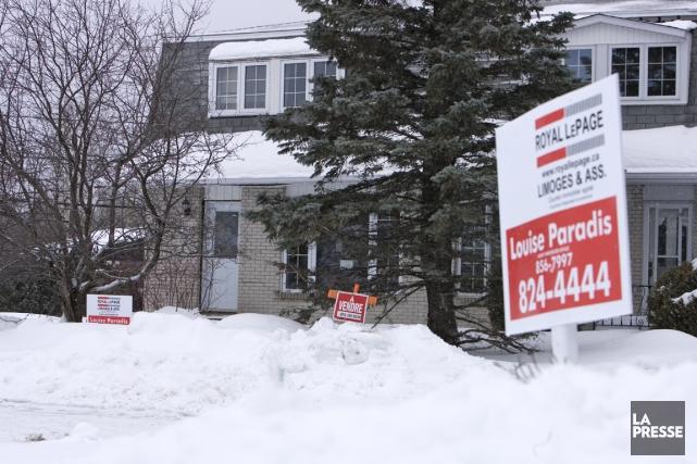Dans la région de Montréal, le nombre de... (Photo Alain Roberge, archives La Presse)