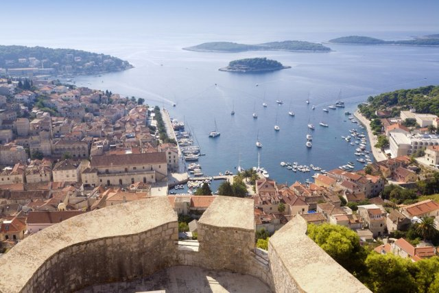 La Croatie a adhéré en juillet dernier à... (Photo Digital/Thinkstock)