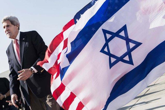Selon un sondage du quotidien gratuit pro gouvernementalIsraël... (PHOTO BRENDAN SMIALOWSKI, REUTERS)