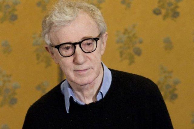 Le réalisateur Woody Allen... (Photo: AP)