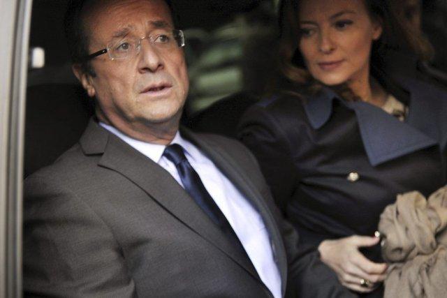 Plus des trois quarts des Français estiment que... (PHOTO THIERRY ZOCCOLAN, AFP)