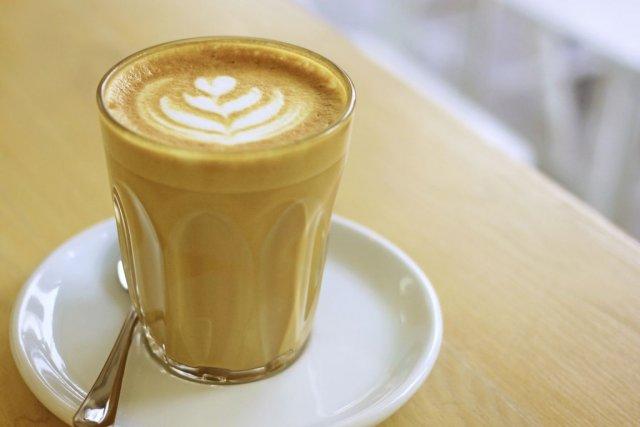 Une consommation modérée de café pourrait avoir un effet protecteur contre les... (Photos.com)