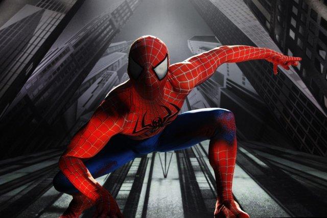 Le premier numéro d'«Amazing Spider-Man», dessiné par Humberto... (Photo Jacob Cohl, AP)
