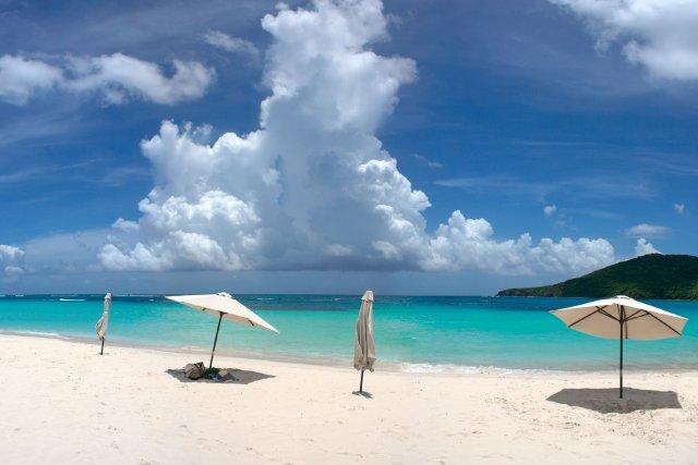 Culebra est l'une des îles où il fait... (Photo Thinkstock)