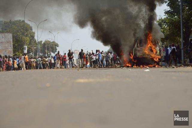 Pour le journaliste Xavier Bourgois qui connaît bien... (PHOTO ERIC FEFERBERG, AFP)