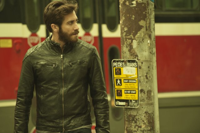 Enemy de Denis Villeneuve, mettant en vedette Jake... (Photo fournie par Films Séville)