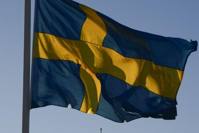 Un quotidien national suédois de gauche, Dagens ETC, a publié lundi son premier... (Photo Jonathan Nackstrand, Agence France-Presse)