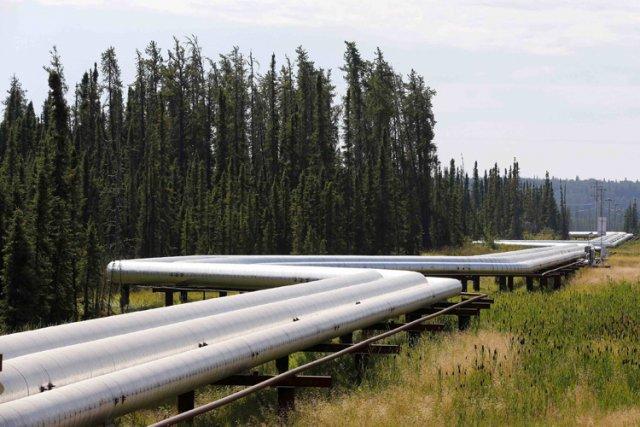 Une étude nationale porte à croire que l'Alberta a davantage modifié ses... (Photo: Reuters)