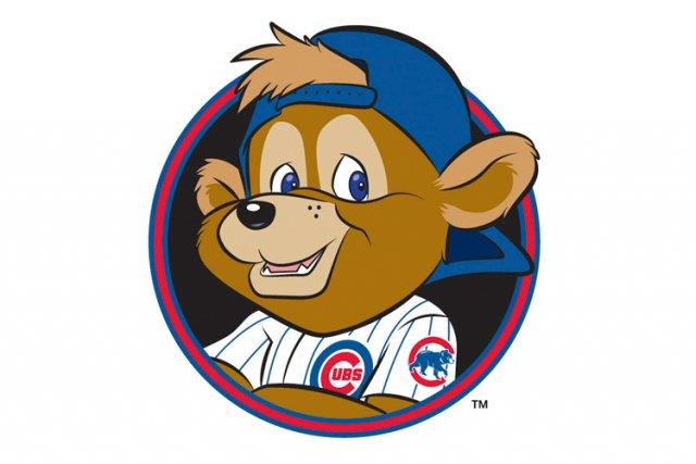 Les Cubs de Chicago auront une mascotte pour la première fois de leur longue... (Photo: AP)