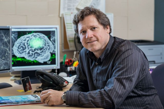 Les recherches de l'équipe du neurobiologiste de l'Université... (- Photo fournie par l'Université Laval)