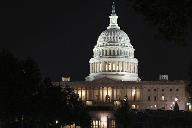 Le spectre d'une nouvelle paralysie des administrations fédérales aux... (Photo: Reuters)