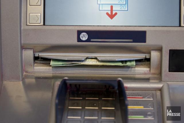 Seulement 1260 entreprises ont fait une demande de... (Photo: Anne Gauthier, La Presse)
