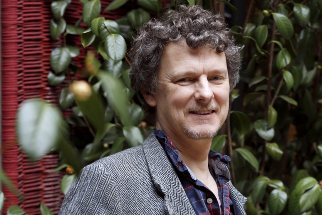 Michel Gondry... (PHOTO ARCHIVES AFP)