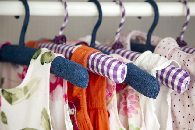 L'ONG a appelé la Chine, premier producteur textile... (Photo Digital/Thinkstock)