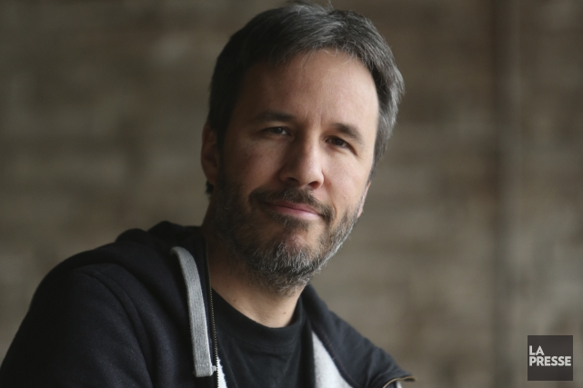Denis Villeneuve... (Photo Martin Chamberland, La Presse)