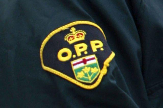 Un agent de police de Sudbury, en Ontario, a été grièvement blessé, lundi soir,... (PHOTO ARCHIVES PC)