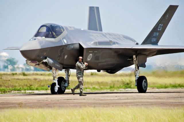 L'industrie de défense américaine a en préparation de... (La Presse Canadienne, Samuel King Jr.)