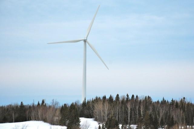 Une étude en vient à la conclusion qu'Hydro-Québec aurait manipulé des chiffres... (Collaboration spéciale Johanne Fournier)