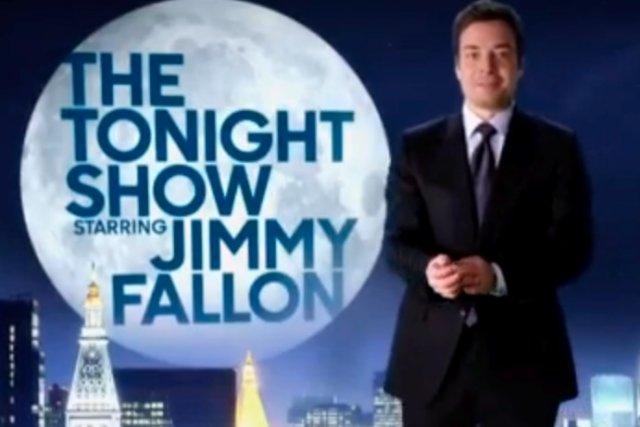 Jimmy Fallon...