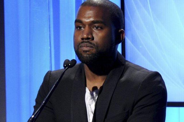 Kanye West... (Photo Frank Micelotta, Associated Press)