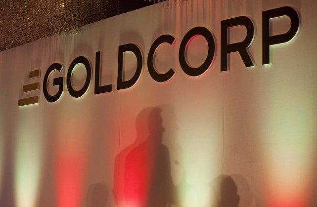 «Goldcorp est possiblement le seul joueur du secteur... (PHOTO BEN NELMS, REUTERS)