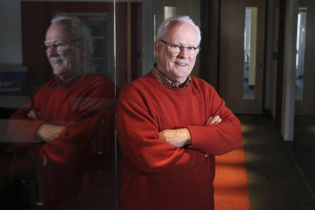 Pierre Garceau est président-directeur général du Conseil québécois... (PHOTO STÉPHANE CHAMPAGNE, COLLABORATION SPÉCIALE)