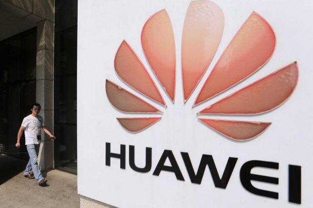 Huawei, fondé par un ancien ingénieur de l'armée... (PHOTO DARLEY SHEN, REUTERS)