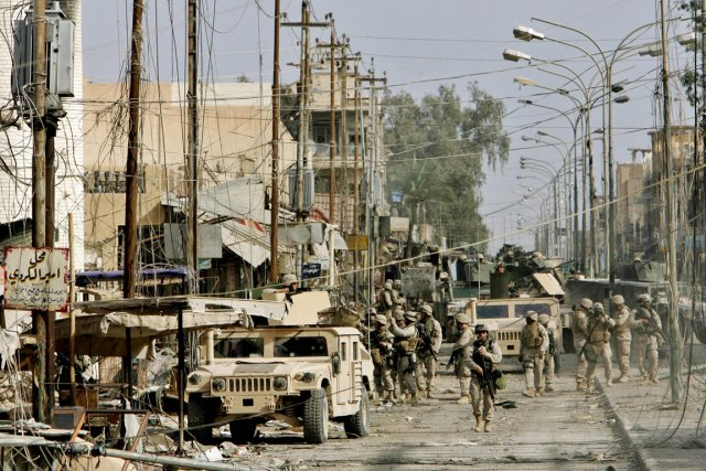 Selon TMZ, qui dit avoir transmis au Pentagone... (PHOTO ANJA NIEDRINGHAUS, ARCHIVES AP)