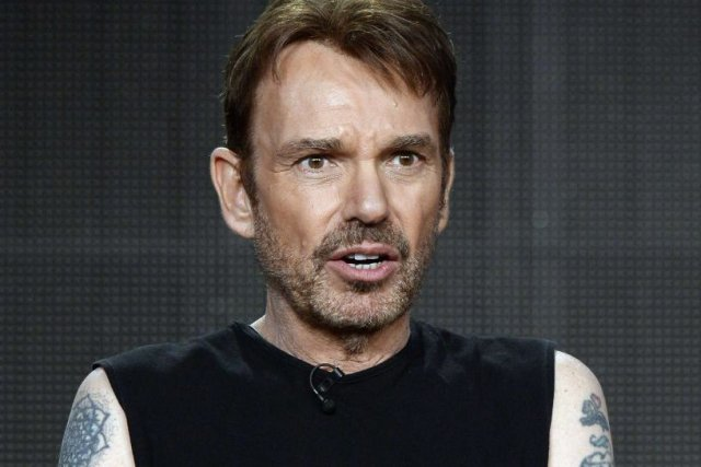 Billy Bob Thornton... (Photo: Reuters)