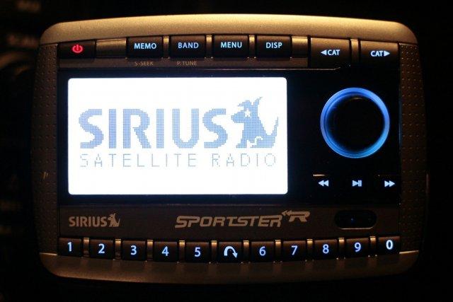 Sirius donne à la LNH une plateforme nord-américaine... (PHOTO JASON REED, REUTERS)