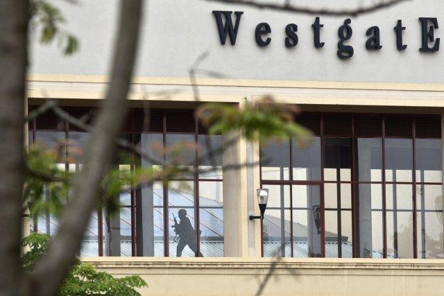 L'attaque du Westgate avait fait, selon un bilan... (PHOTO BEN CURTIS, ARCHIVES AP)
