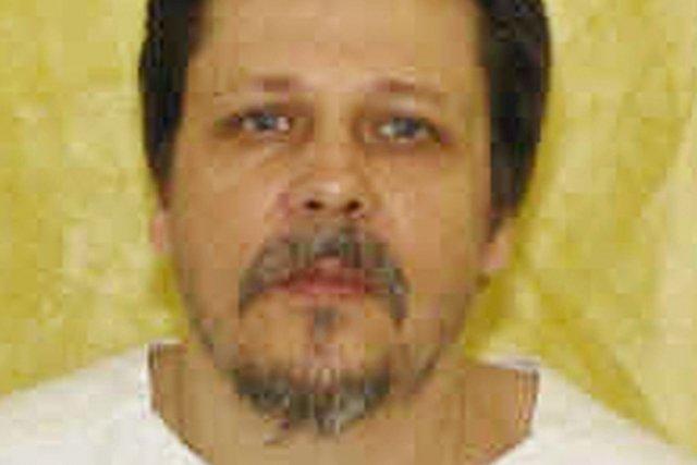 Dennis McGuire, 53 ans, condamné pour le viol... (PHOTO DÉPARTEMENT CORRECTIONNEL DE L'OHIO)
