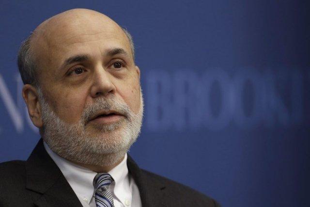 Ben Bernankea rejeté les arguments de ceux qui... (PHOTO GARY CAMERON, REUTERS)