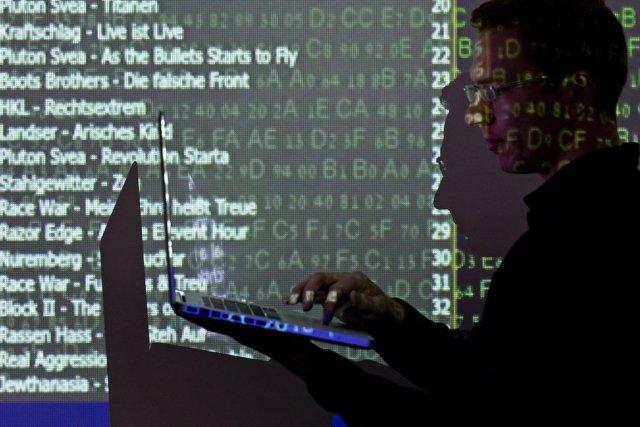 83% des sites français ne bloquent pas les... (PHOTO ROBERT MICHAEL, AFP)