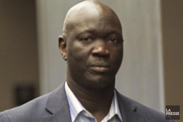 Soupçonné au départ d'avoir organisé 315 mariages frauduleux, Amadou Niang a... (PHOTO DAVID BOILY, ARCHIVES LA PRESSE)
