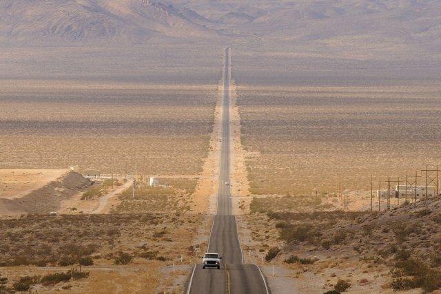 Le meilleur point de départ pour se rendre... (Photo Digital/Thinkstock)