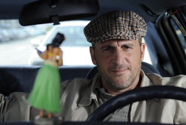 Patrick Huard a incarné le chauffeur Rogatien dans... (Photo: fournie par TVA)