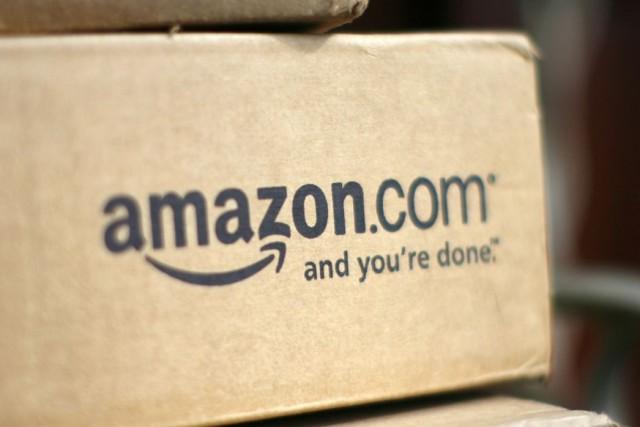 Amazon est accusé de vendre à perte, afin... (PHOTO ARCHIVES REUTERS)