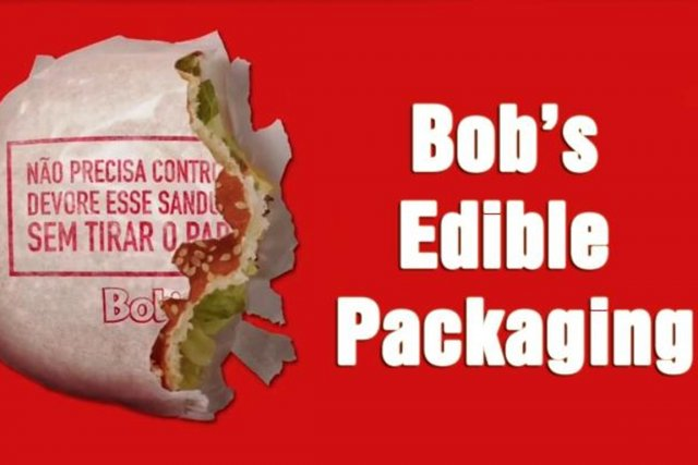 Dans l'optique de réduire le gaspillage, de plus en plus d'emballages... (PHOTO TIRÉE DE FACEBOOK)