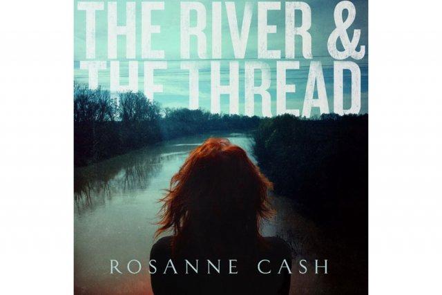 Déménagée en Californie, puis à New York, Rosanne Cash, fille du célèbre...
