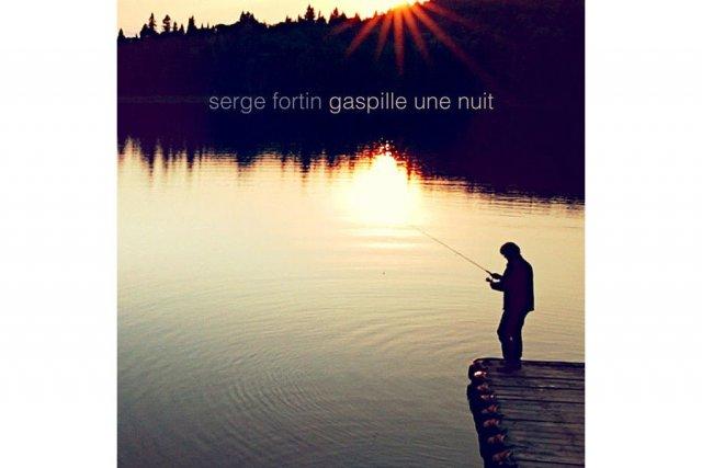 Au-delà des convenances chansonnières, Serge Fortin est peut-être plus qu'un...