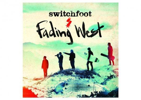 Le groupe californien Switchfoot est parfois capable du meilleur, mais souvent...