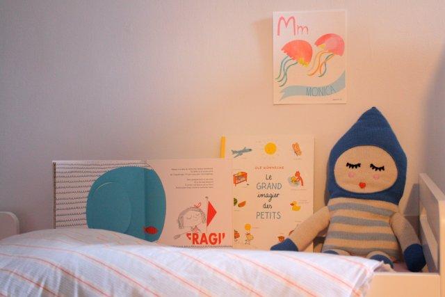 Mettre ses enfants au lit, sans compter ni les «encore» ni les minutes. À lire... (Photo Pascal-Anne Lavallée, collaboration spéciale)