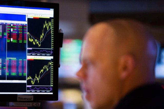 Chaque samedi, un financier répond à nos questions. Il donne sa lecture des... (Photo Archives Reuters)