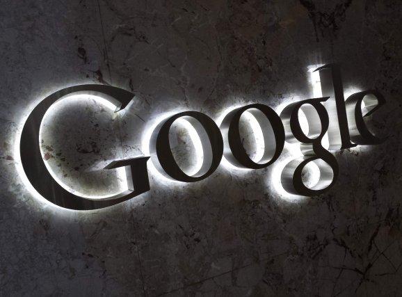 Certains services de publicité sur internet, comme Google,... (Photo archives Reuters)