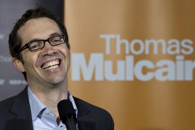 Jeremy Bird, gourou de l'organisation politique et pilier... (La Presse Canadienne)
